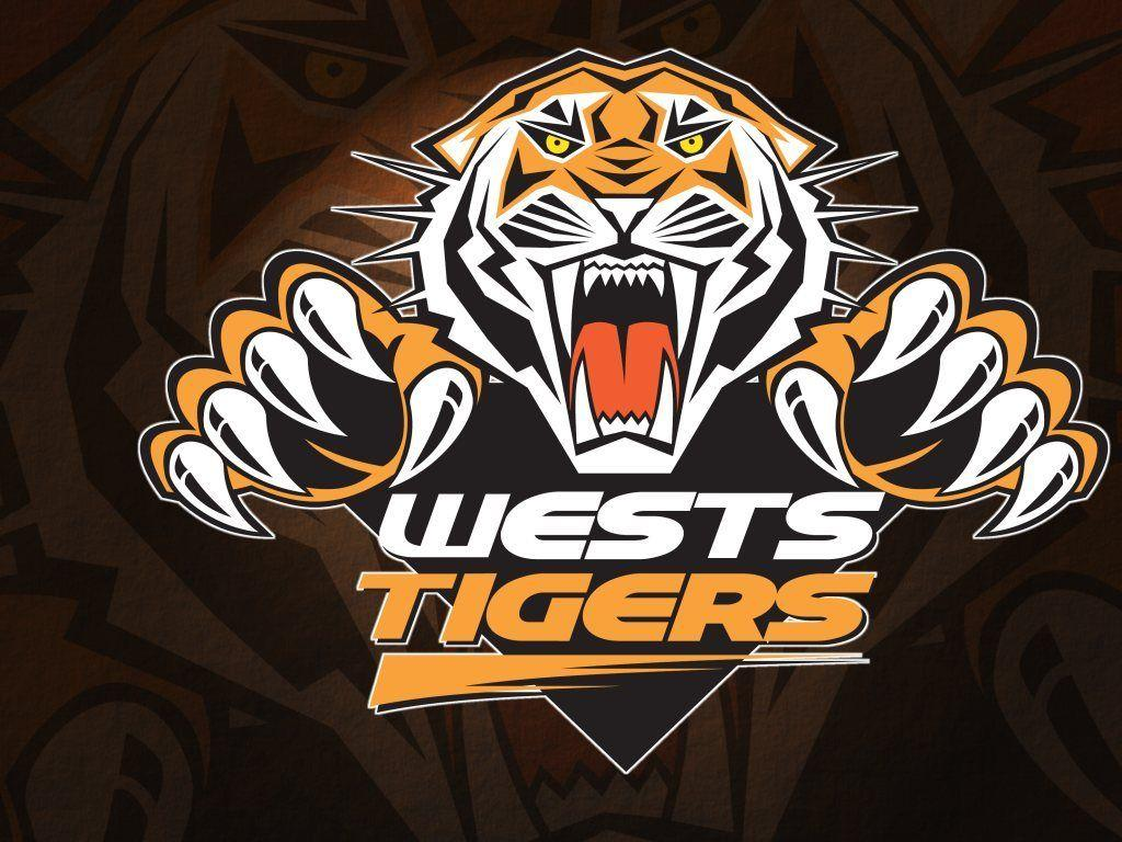 Wests Tigers Wallpaper Kolpaper Awesome Free Hd Wallpapers