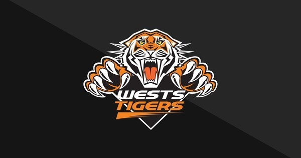 Wests Tigers Wallpaper Desktop