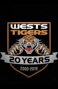 Wests Tigers Wallpaper Iphone