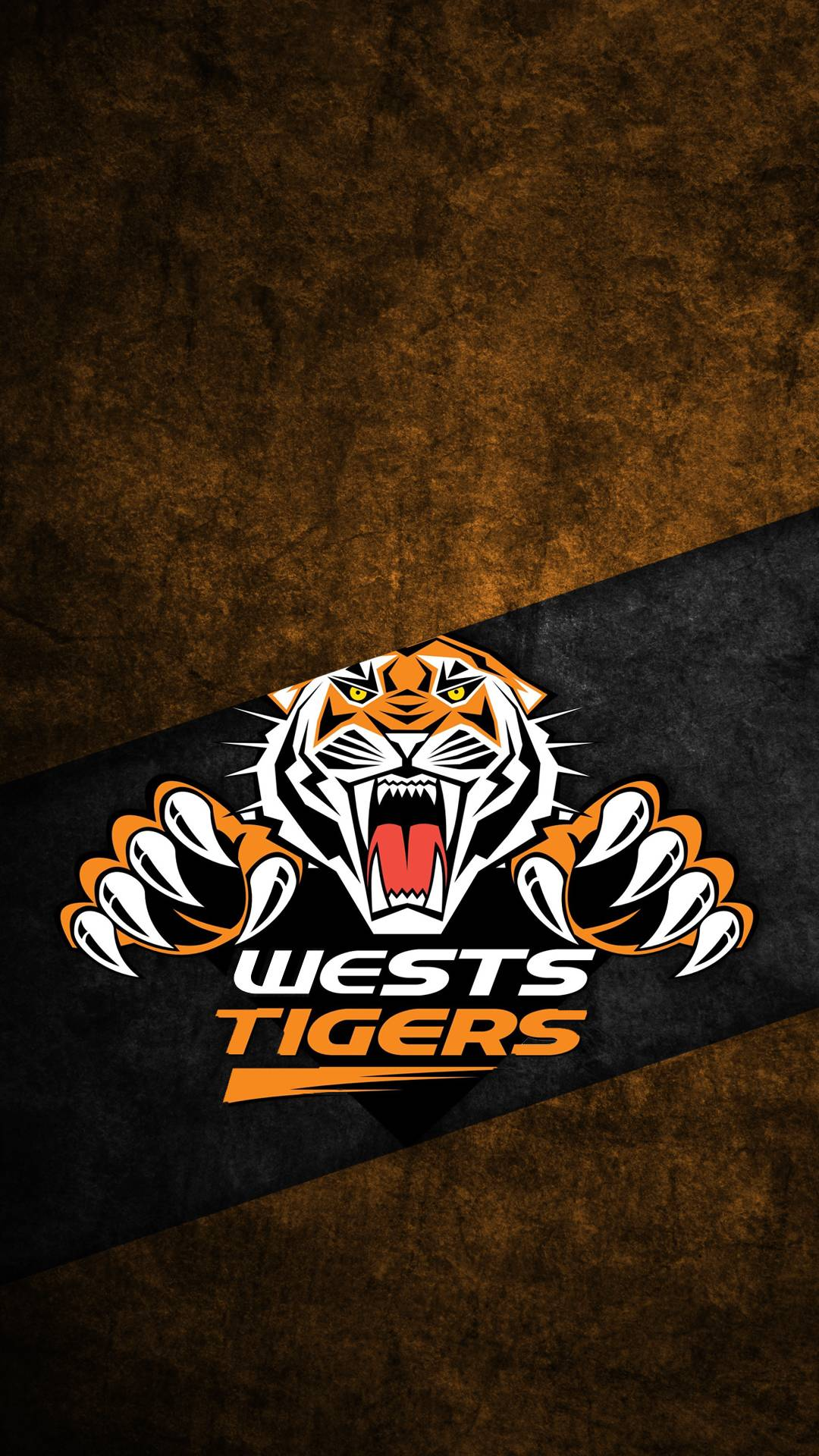 Wests Tigers Wallpaper Iphone Hd Kolpaper Awesome Free Hd Wallpapers