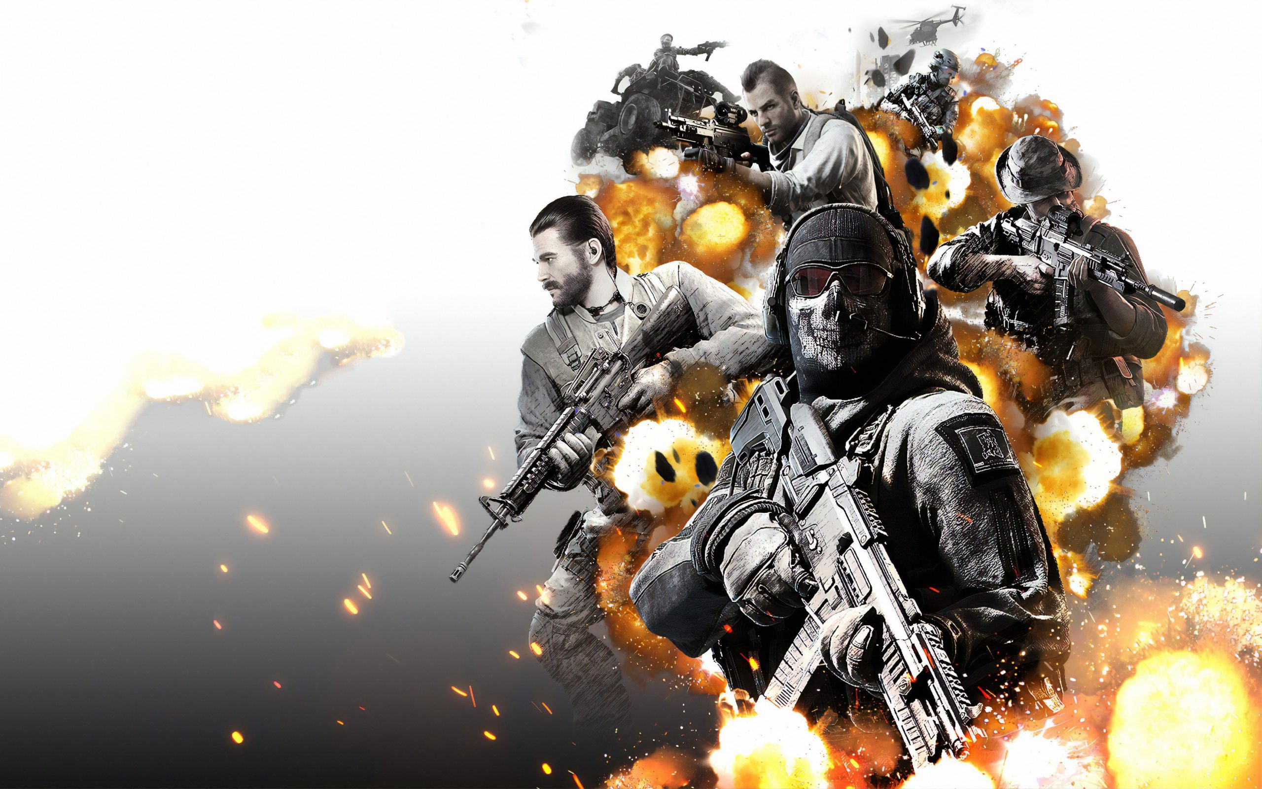 4k Call Of Duty Wallpaper Kolpaper Awesome Free Hd Wallpapers