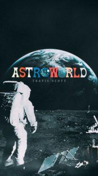 Astro World Wallpaper Iphone Allwallpaper