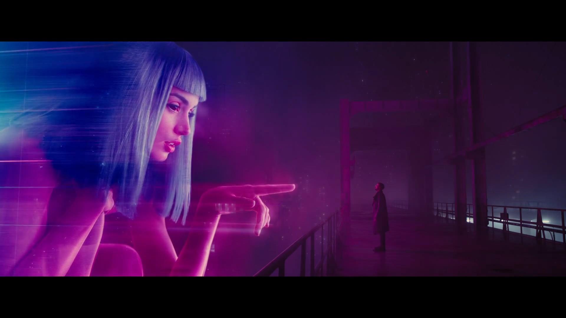 Blade Runner 2049 Wallpaper - KoLPaPer - Awesome Free HD ...