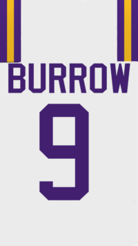 Burrow 9 Wallpaper