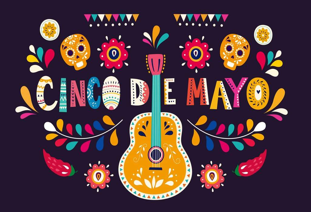Cinco de Mayo Desktop Wallpaper - KoLPaPer - Awesome Free ...