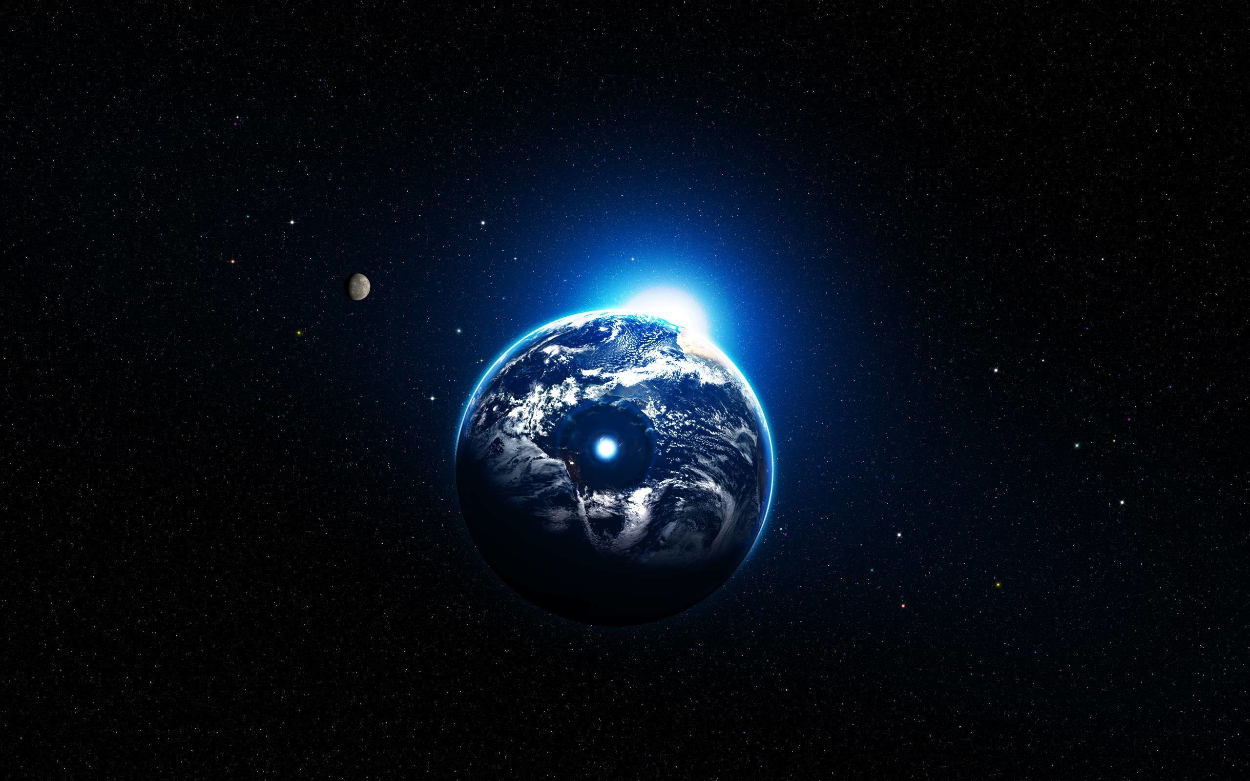 Cool Earth Wallpaper - KoLPaPer - Awesome Free HD Wallpapers