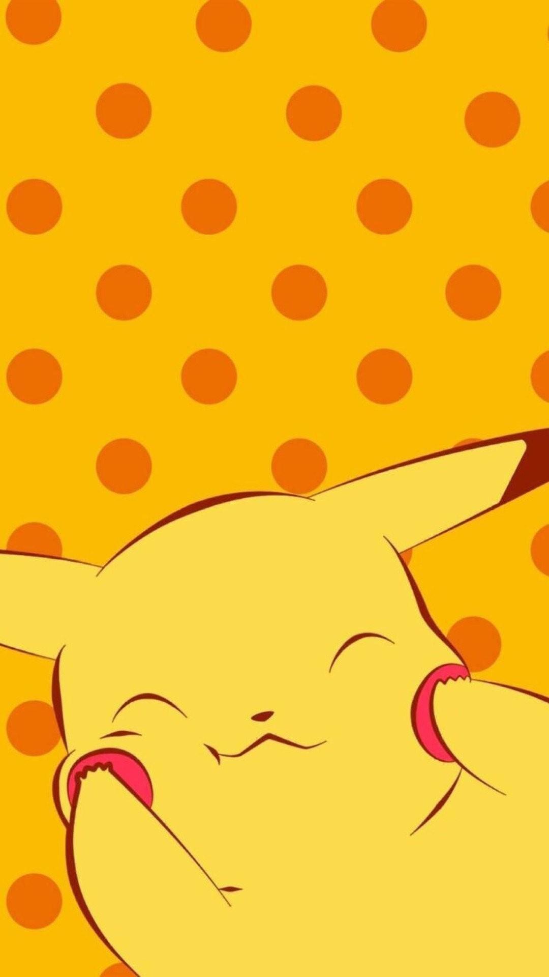 Cute Pikachu Wallpaper Kolpaper Awesome Free Hd Wallpapers