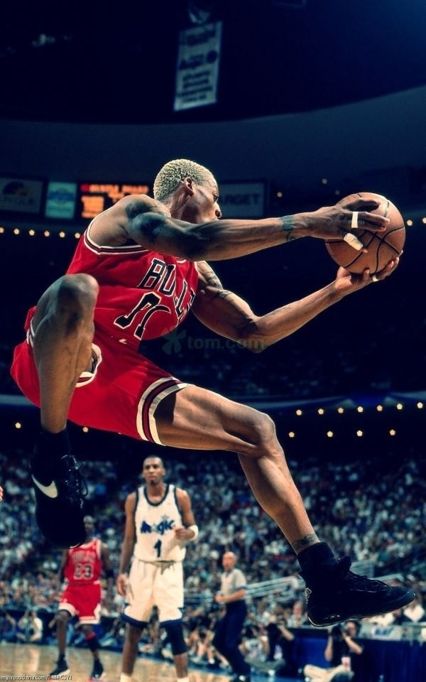 Dennis Rodman Background Kolpaper Awesome Free Hd Wallpapers