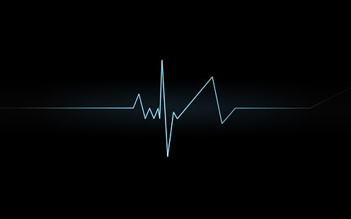 Heart Beat Wallpaper PC