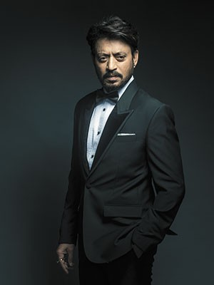 Irrfan Khan Latest Photo