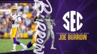 Joe Burrow Background