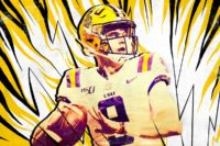 Joe Burrow Hd Wallpaper