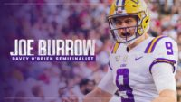 Joe Burrow Wallpaper 4