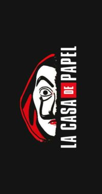 La Casa De Papel Wallpaper 5