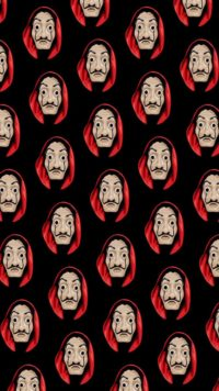 Money Heist Bella Wallpaper