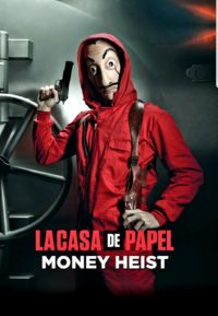 Money Heist Iphone Wallpaper