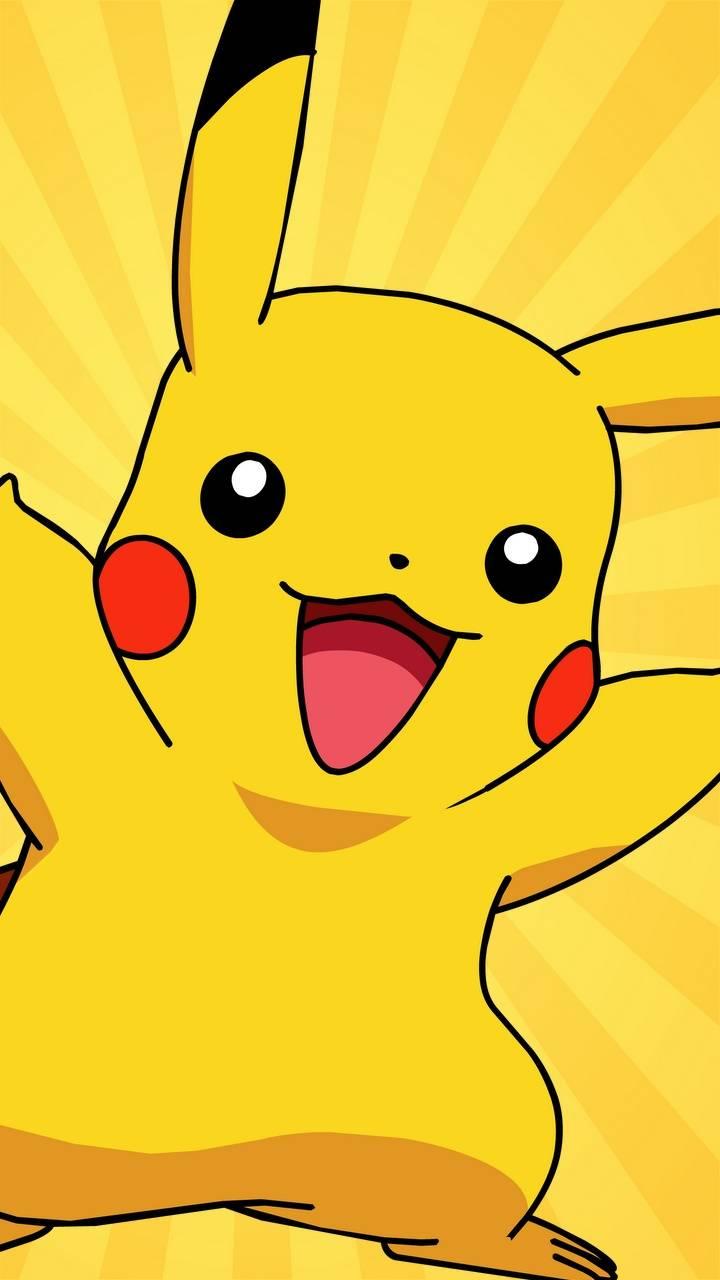 Pikachu Xiaomi Wallpaper - KoLPaPer - Awesome Free HD ...