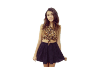 Transparent Images Madison Beer