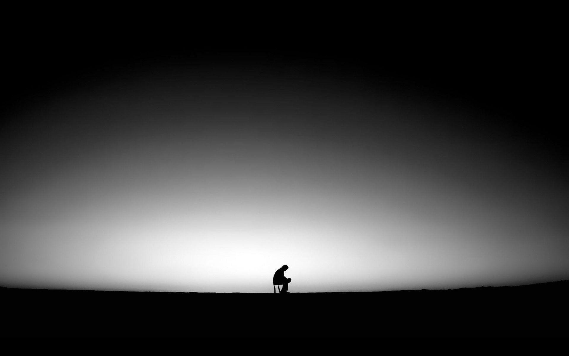 Wallpaper Loneliness