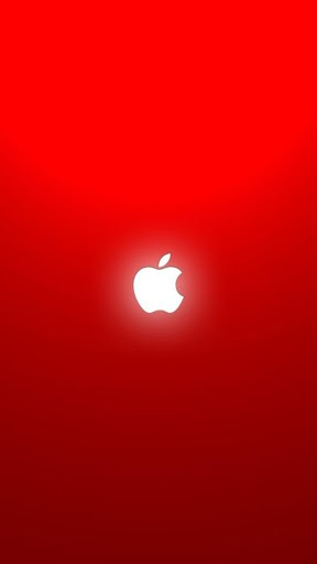 Apple Iphone Red Wallpaper Kolpaper Awesome Free Hd Wallpapers