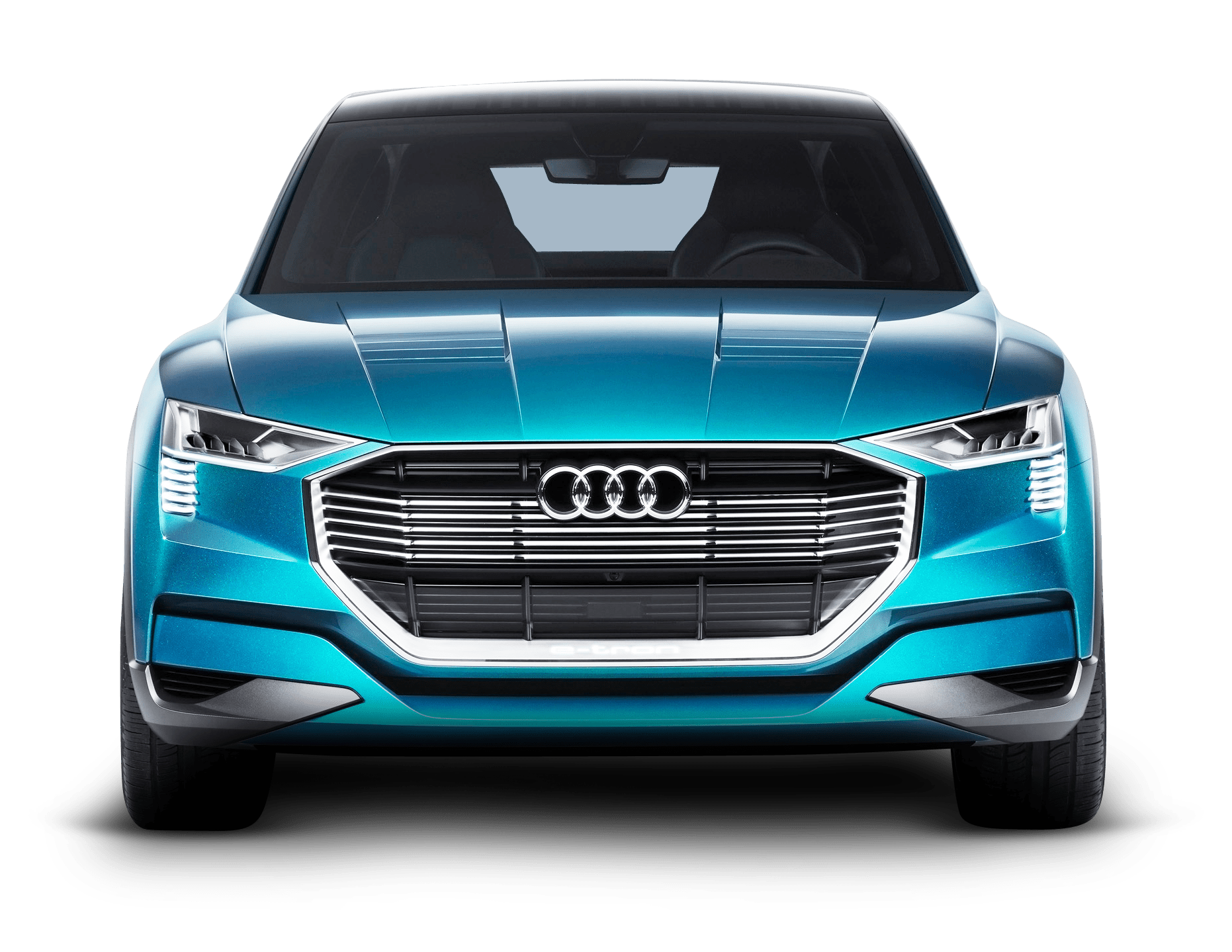 Audi Transparent Images