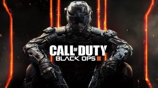 Black Ops 3 4K Wallpaper