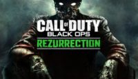 Black Ops Rezurrection Wallpaper