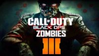 Call of Duty Black Ops 3 Zombie Wallpaper