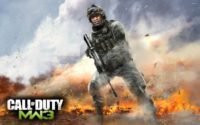 Call of Duty Hd Modern Warfare 3Wallpaper