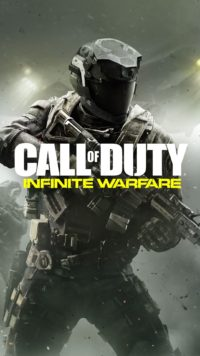 Call of Duty Infinite Wallpaper