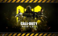 Call of Duty Mobile Hd Wallpaper