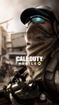 Call of Duty Mobile Iphone Wallpaper