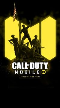 Call of Duty Mobile Wallpaper Android