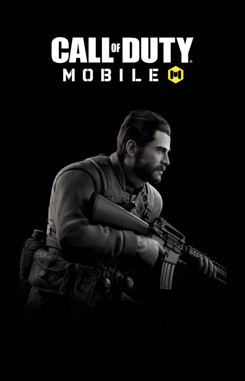 Call Of Duty Mobile Wallpaper For Iphone Kolpaper Awesome Free