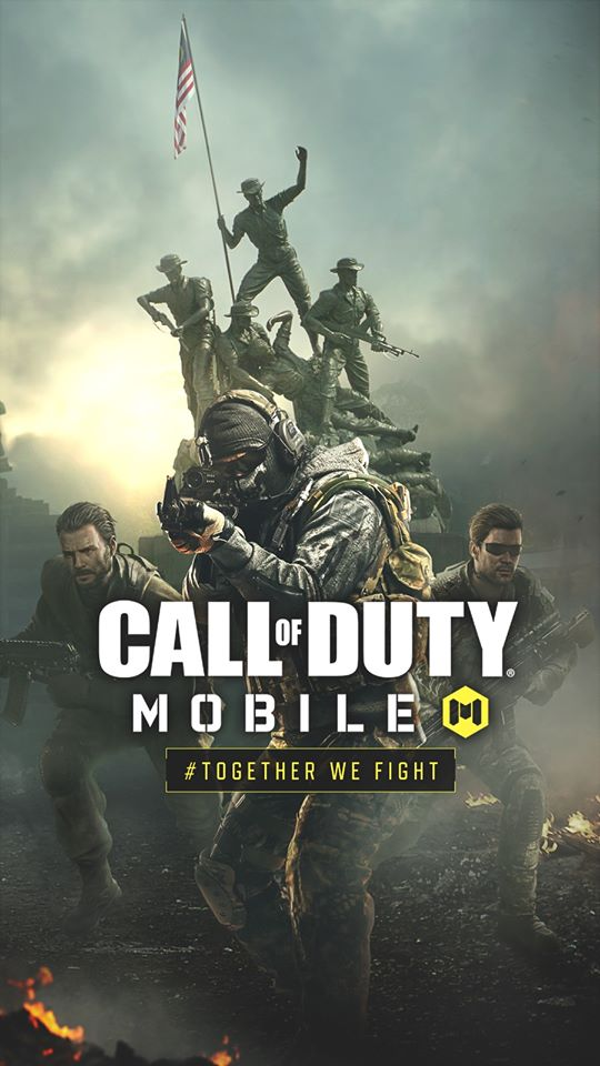 Call of Duty Mobile Wallpaper Iphone - KoLPaPer - Awesome ...