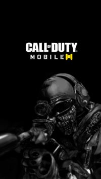 Call of Duty Mobile Wallpaper Phone