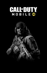 Call of Duty Mobile Xiaomi Wallpaper
