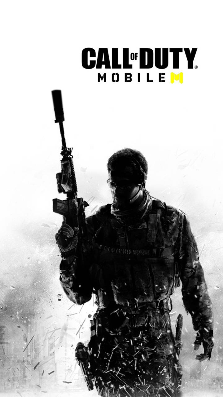 Iphone Call Of Duty Mobile Wallpaper Kolpaper Awesome Free Hd