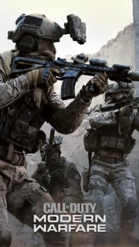 Call Of Duty Warzone Kolpaper Awesome Free Hd Wallpapers