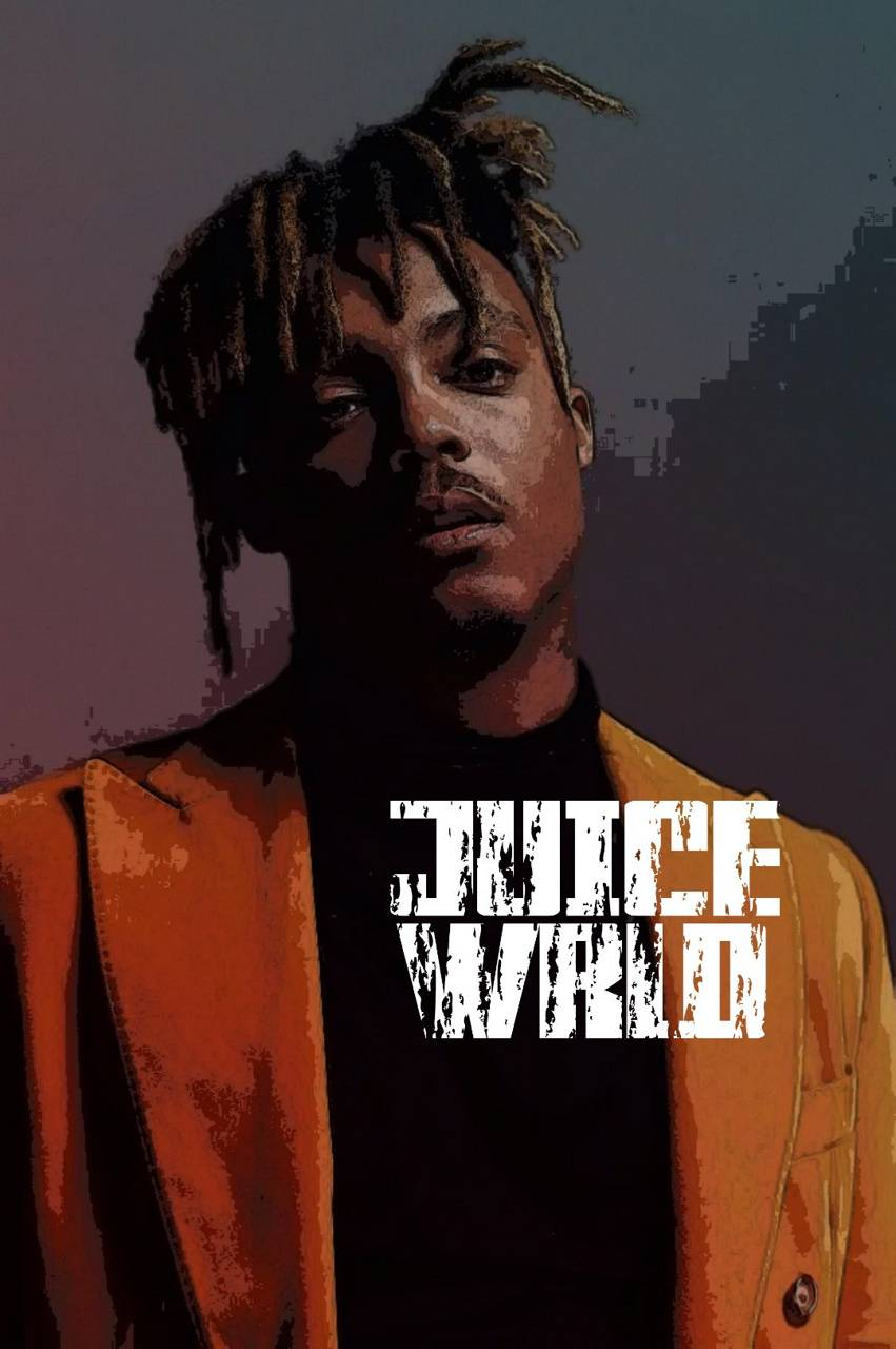 Aesthetic Wallpapers Juice Wrld Wallpaper Iphone 11 Wallpapershit