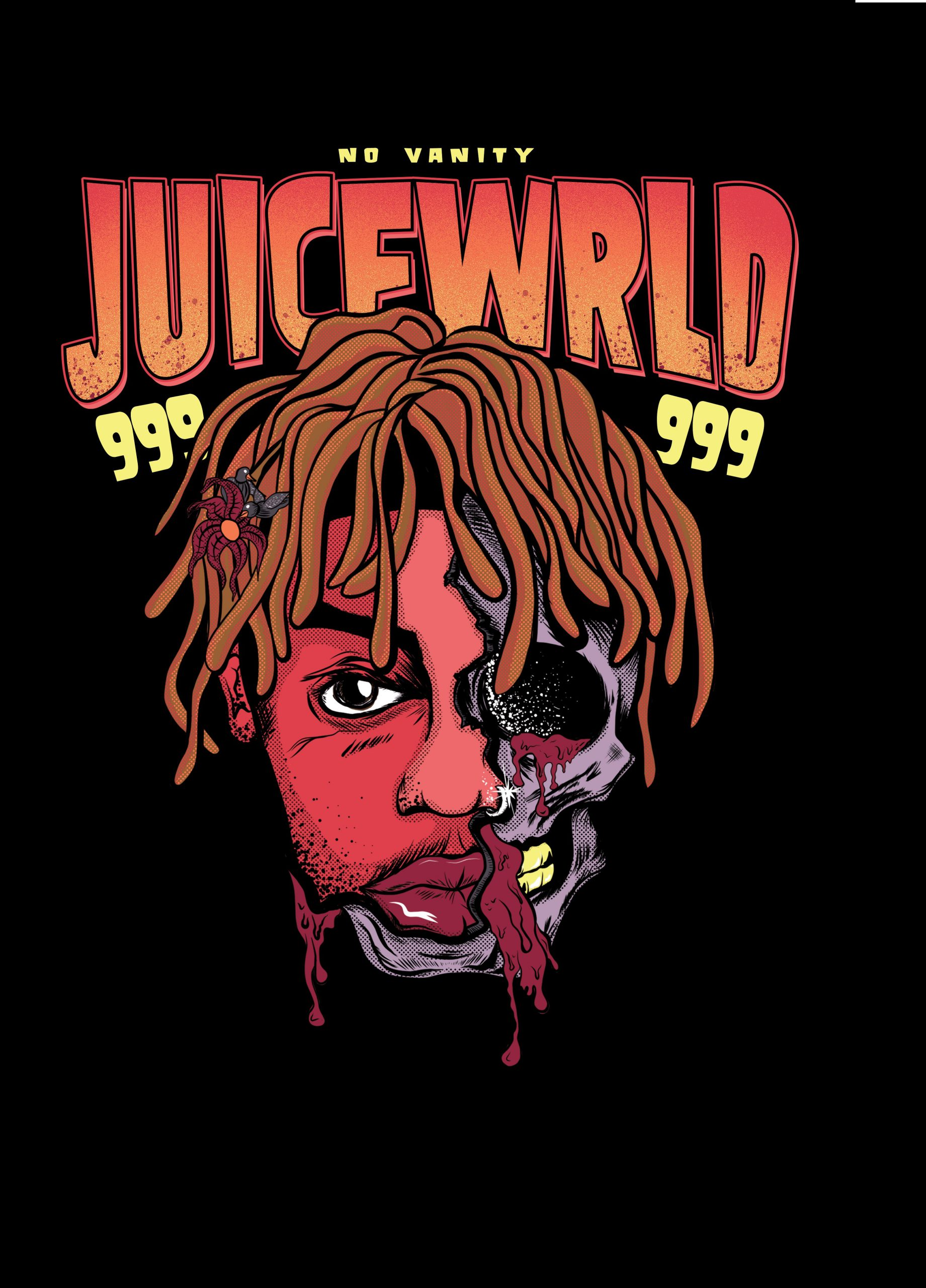 Juice Wrld Wallpaper Kolpaper Awesome Free Hd Wallpapers