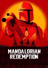 Mandalorian Redemption Wallpaper