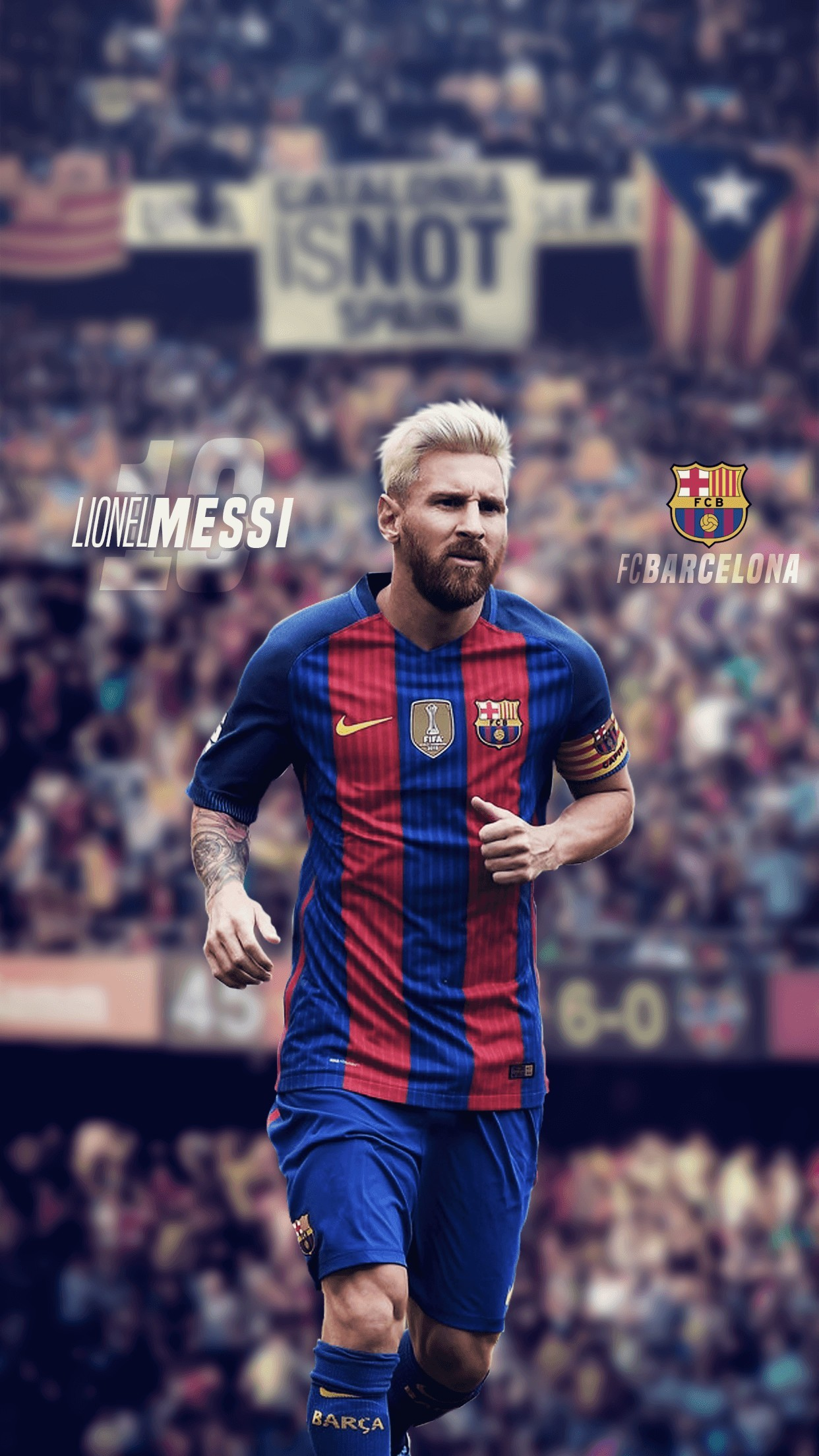 Messi KoLPaPer Awesome Free HD Wallpapers