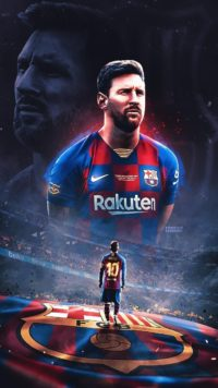 Messi Xiaomi Wallpaper