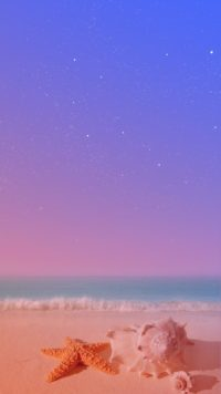Pastel Beach Wallpaper Iphone