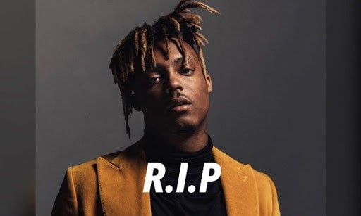 Rip Juice Wrld Wallpaper