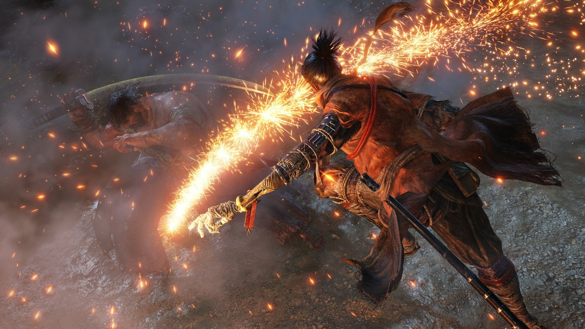 Sekiro Wallpaper Hd