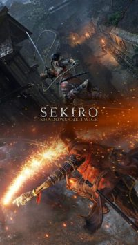 Sekiro Wallpaper Iphone