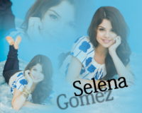 Selena Gomez Desktop Wallpaper
