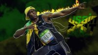 Usain Bolt 4K Wallpaper